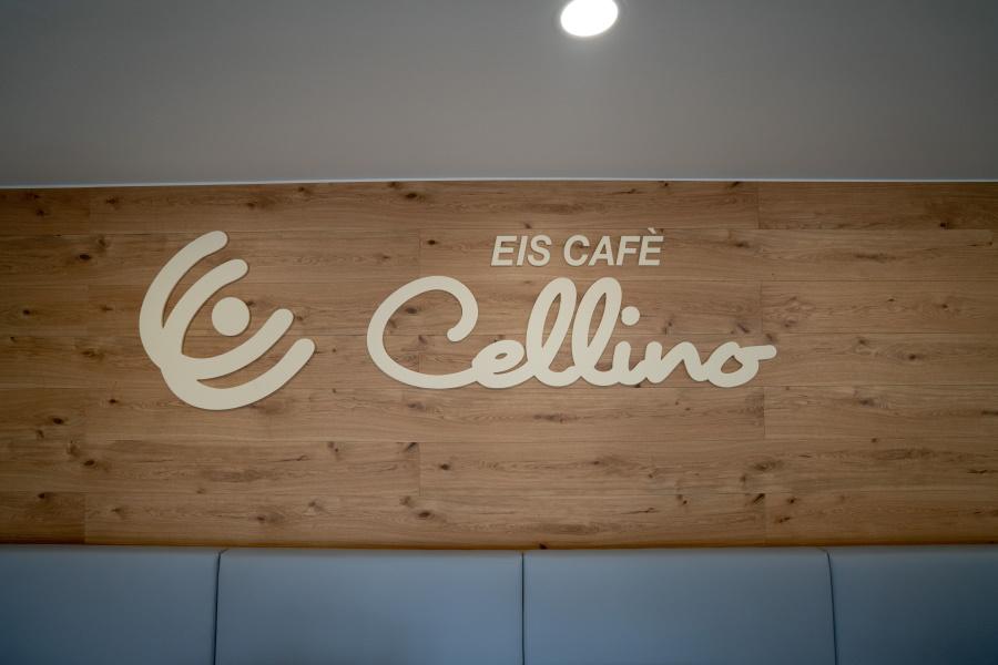 Eiscafé Cellino