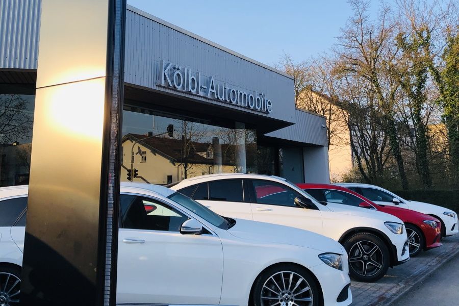 Kölbl-Automobile
