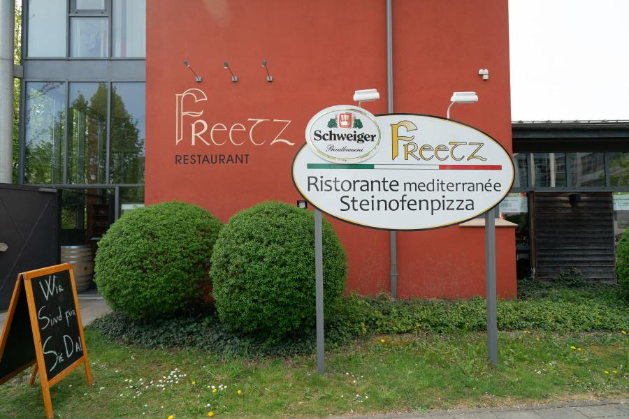 Freetz – Ristorante & Pizzeria