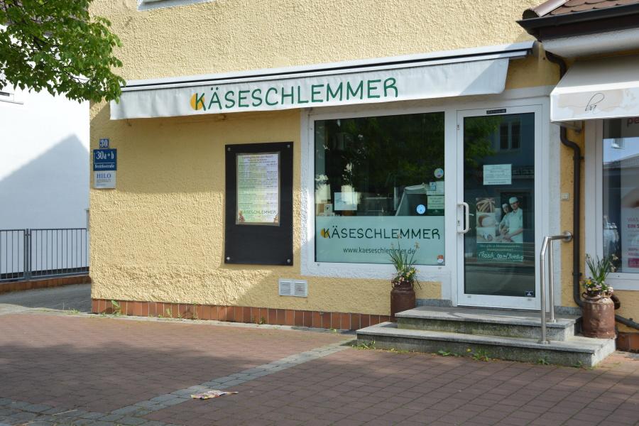 Käseschlemmer – Filiale Lohhof